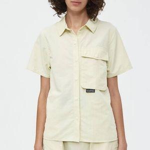Stussy Fiels Pocket Shirt